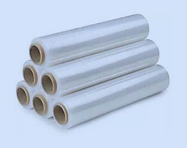 Bubble Roll packaging item